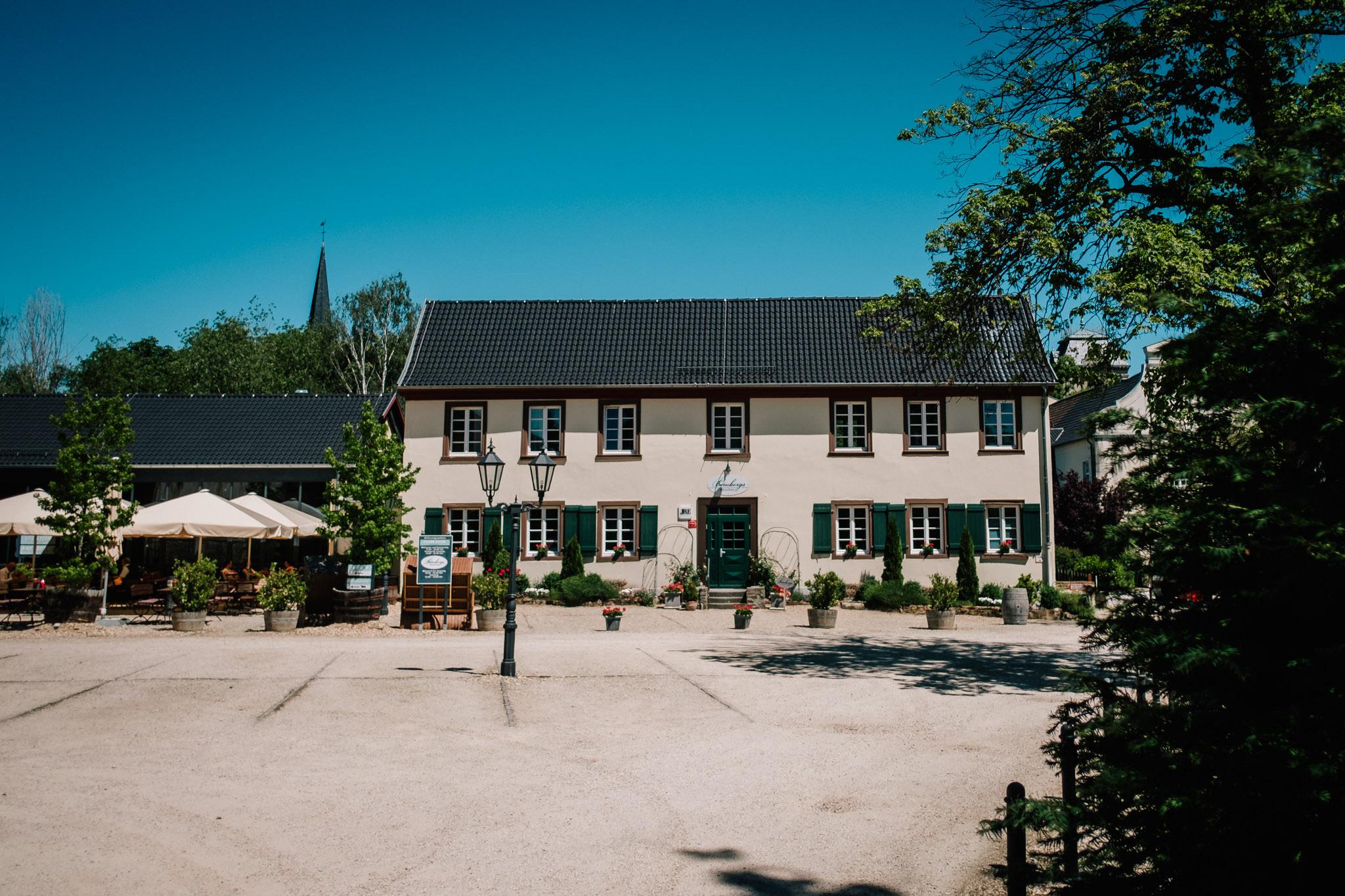 Hochzeit Burg Flamersheim Authentic Stories