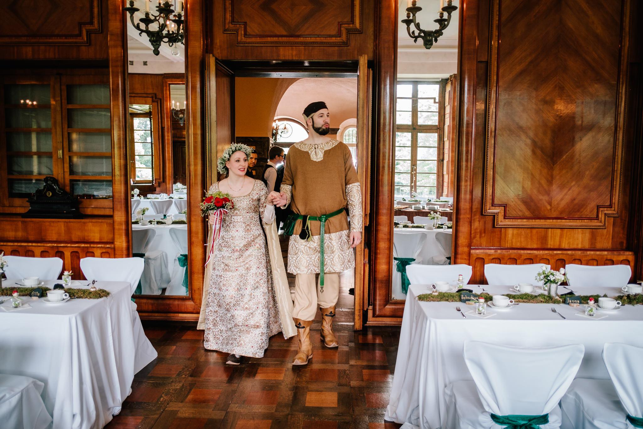 Hochzeit Burg Namedy Andernach 54 Authentic Stories