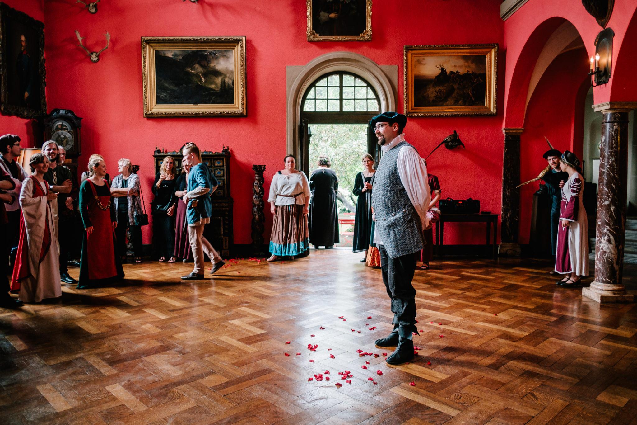 Hochzeit Burg Namedy Andernach 62 Authentic Stories