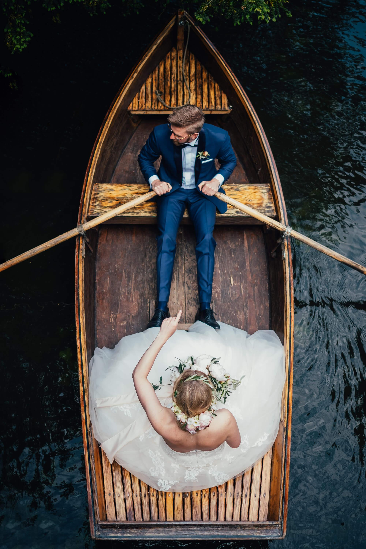 Hochzeit in der Hansestadt Bremen